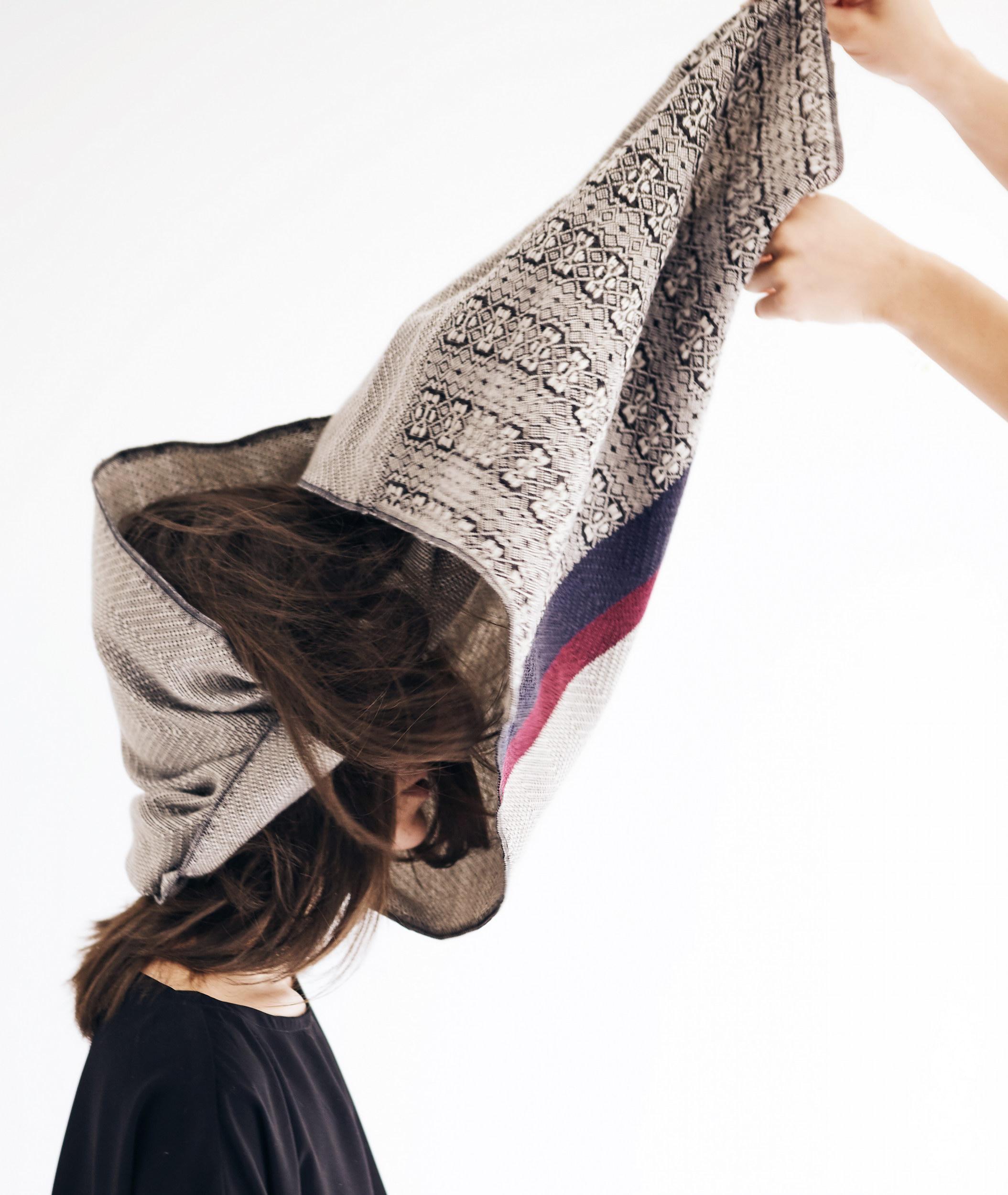 Alexandra Bissa | Textile Design
